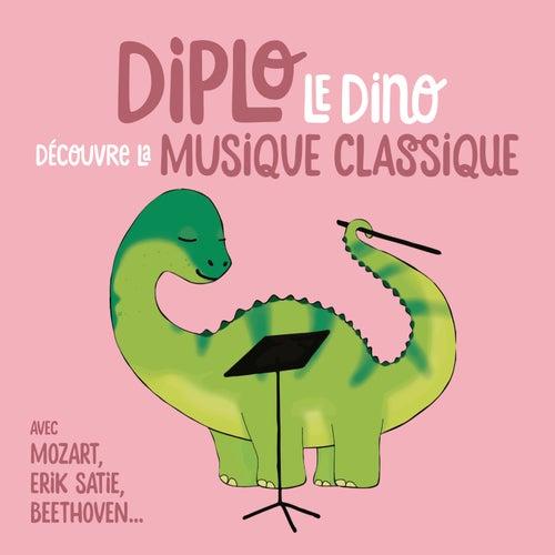 Diplo le Dino découvre la musique classique de Various Artists