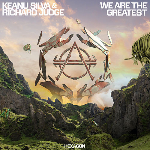 We Are The Greatest di Keanu Silva