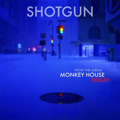 Shotgun von Monkey House