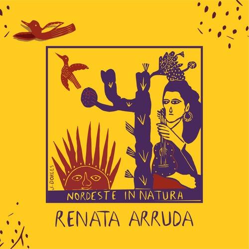 Nordeste In Natura de Renata Arruda