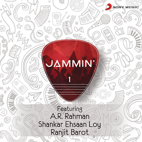 Jammin', 1 by Various Artists