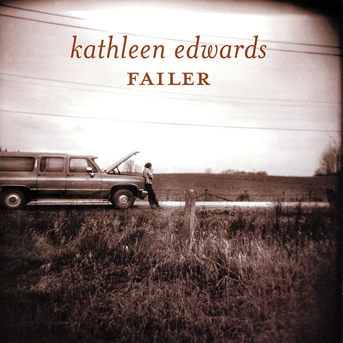 Failer de Kathleen Edwards
