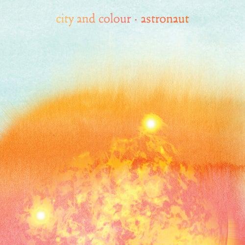 Astronaut de City And Colour