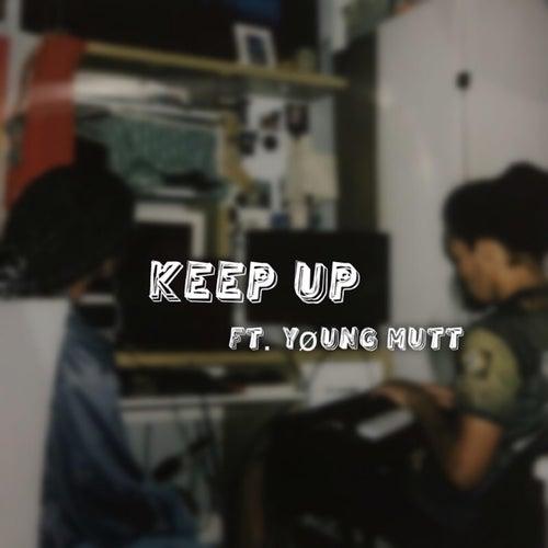 Keep Up (feat. Yøung Mutt) de MIA