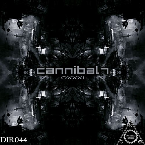 Oxxxi by Cannibal7