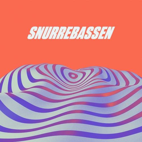 Snurrebassen by Coma