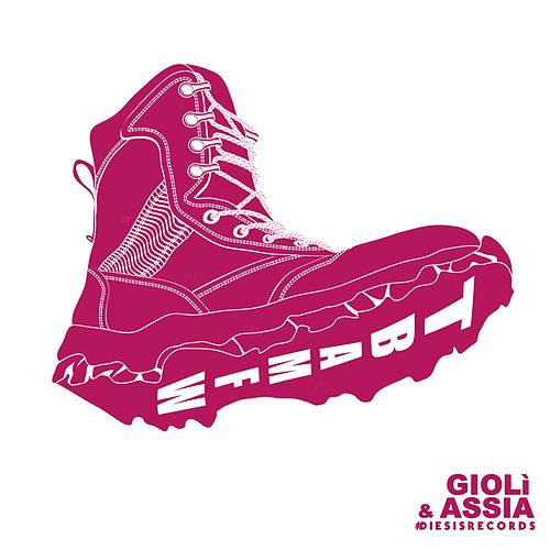 These Boots Are Made for Walkin' de Giolì & Assia