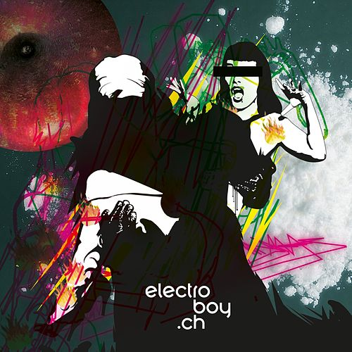 Musik gegen Wahnsinn by Electroboy.ch