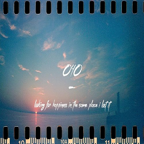 Looking for Happiness in the Same Place I Lost It by Oyo