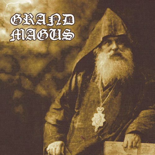 Grand Magus by Grand Magus