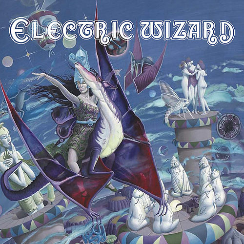 Electric Wizard de Electric Wizard