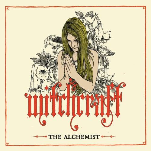The Alchemist by Witchcraft
