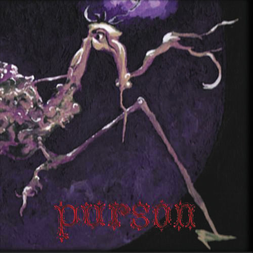 Rocking Horse - EP by Purson