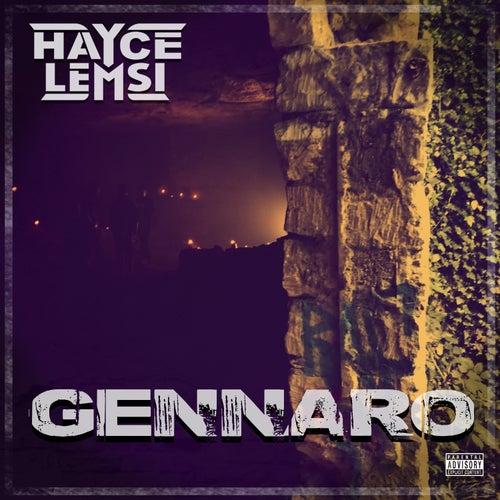 Gennaro von Hayce Lemsi