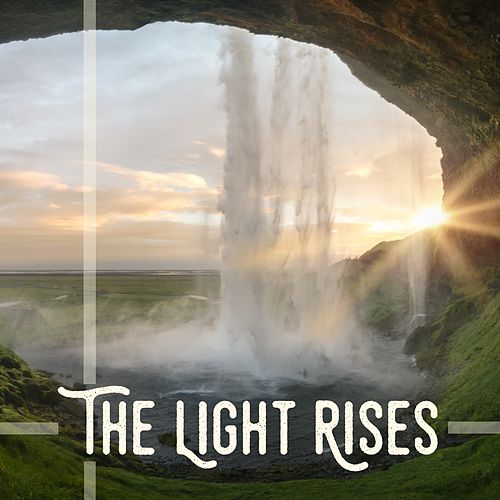 The Light Rises de Zen Meditate