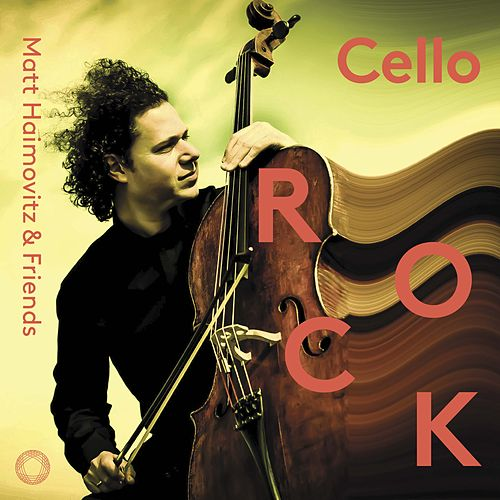Cello Pop by Various Artists