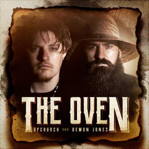 The Oven by Demun Jones