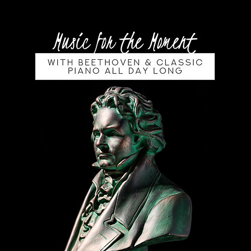 Music for the Moment: With Beethoven & Classic Piano All Day Long de Various Artists