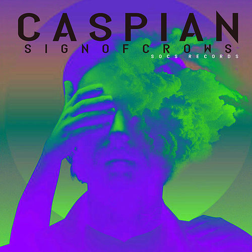 Caspian von Sign Of Crows