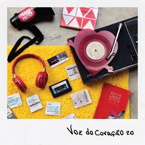 Voz do Coração 2.0 by Inquerito