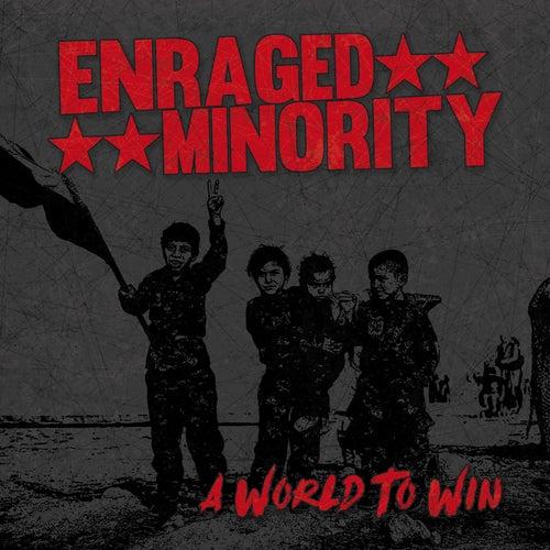 A World to Win von Enraged Minority