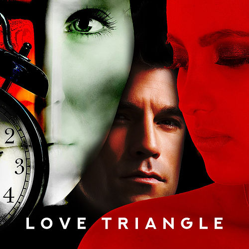 Love Triangle: Romantic Compositions von Various Artists