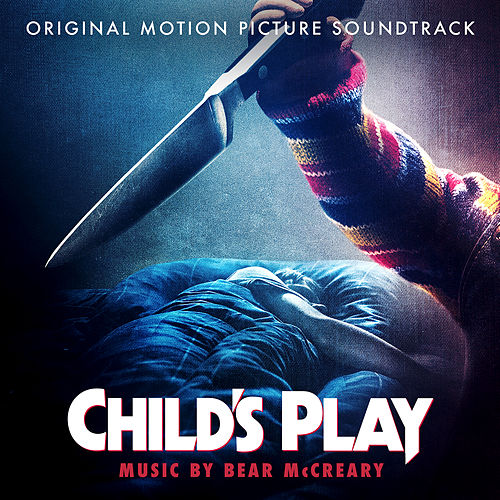 Child's Play Theme (1988) by Bear McCreary