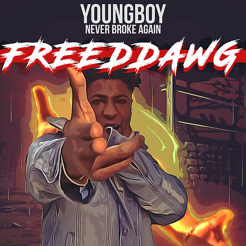 Freeddawg von YoungBoy Never Broke Again