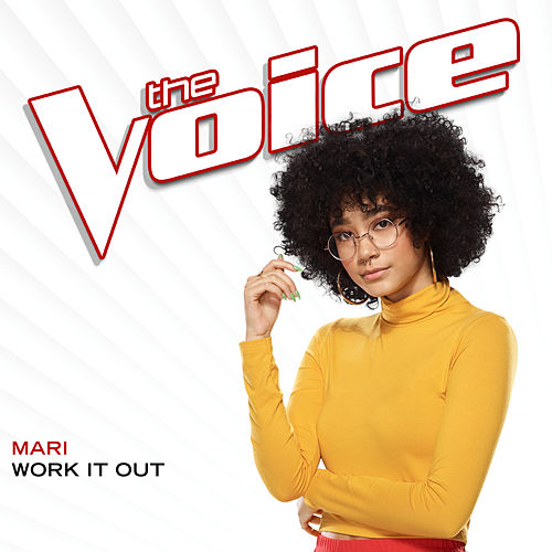 Work It Out (The Voice Performance) de Mari