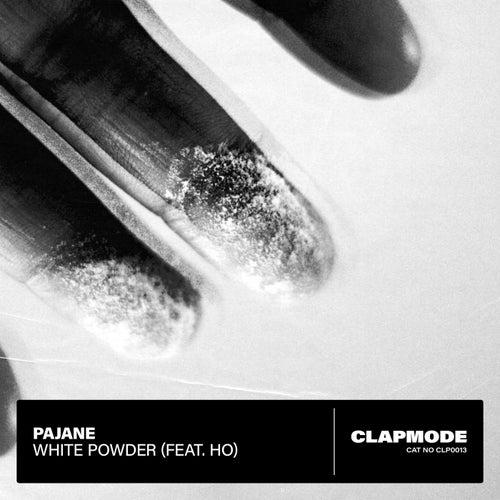 White Powder by Pajane