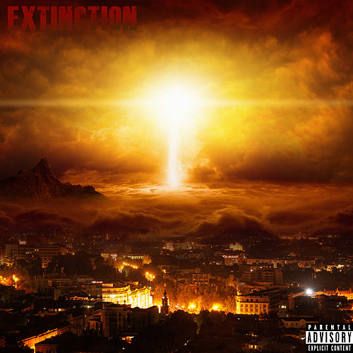 Extinction by BC