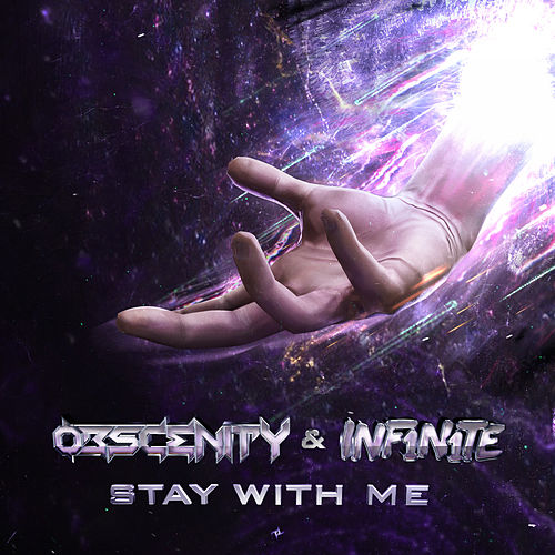 Stay With Me de Inf1n1te