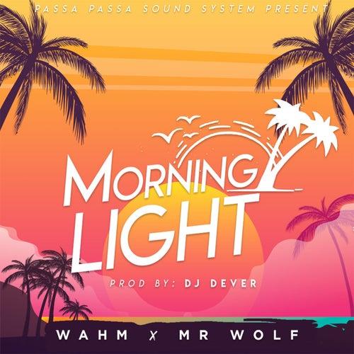 Morning Light de Wahm