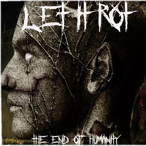 Order of the Black Worm by Let It Rot