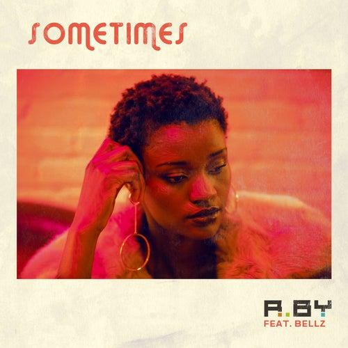 Sometimes di R.BY