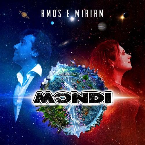 Mondi by Amos e Miriam