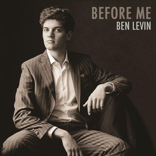 Before Me de Ben Levin