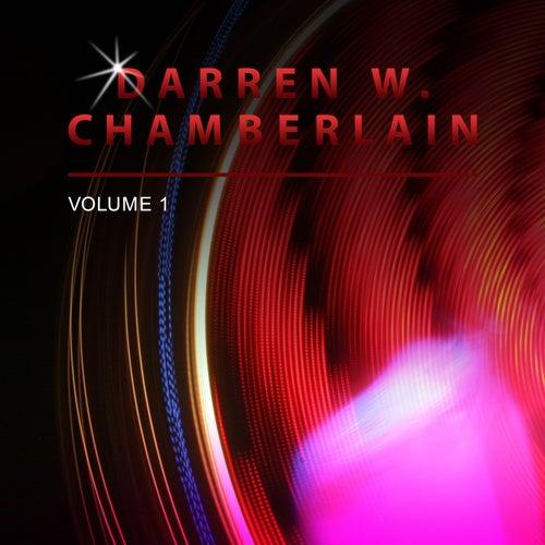 Darren W. Chamberlain, Vol. 1 de Darren W. Chamberlain.