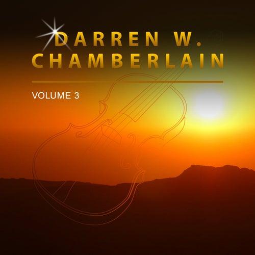 Darren W. Chamberlain, Vol. 3 de Darren W. Chamberlain.