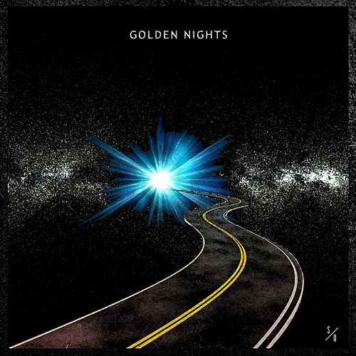 Golden Nights by Stealing Oceans