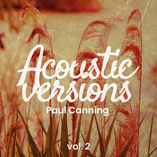 Acoustic Versions, Vol. 2 de Paul Canning