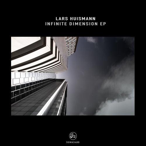 Infinite Dimension by Lars Huismann
