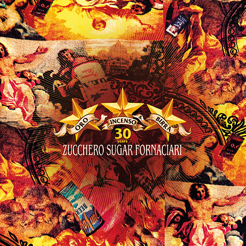 Oro Incenso & Birra 30th Anniversary Edition (30th Anniversary Edition) by Various Artists