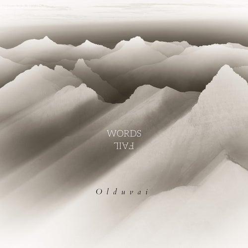 Words Fail von Olduvai