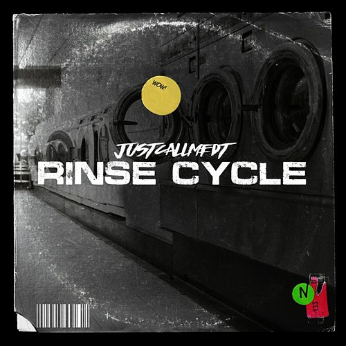 Rinse Cycle by Justcallmedt