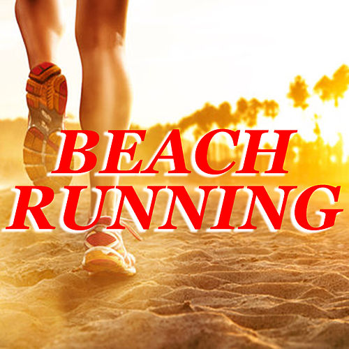 Beach Running by Various Artists