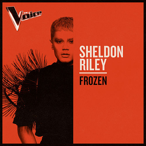 Frozen (The Voice Australia 2019 Performance / Live) de Sheldon Riley