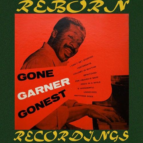 Gone-Garner-Gonest (HD Remastered) de Erroll Garner