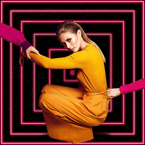 Stripes + Squares (Penguin Prison Remix) de Julietta