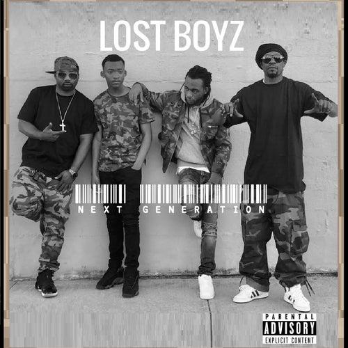 Next Generation by Lost Boyz